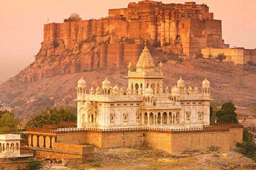 Colourful Heritage of Rajasthan